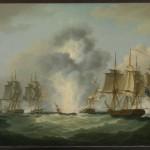Batalla del cabo de Santa María (1804)